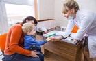 В Украине за неделю заболел корью 701 человек
