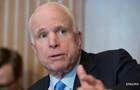 Маккейн о звонке Трампа Путину: Поздравил диктатора