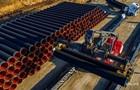 США пригрозили санкциями за работу над Северным потоком-2