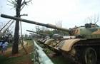 Китай начал тестирование беспилотных танков