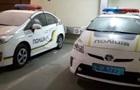 В Запорожской области полицейский насмерть сбил пешехода