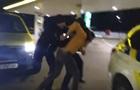 На Волыни патрульные избили водителя