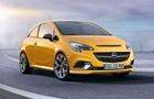 Opel показал новый спортивный Corsa GSi