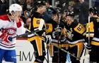 НХЛ: Питтсбург обыграл Монреаль, Бостон в овертайме уступил Сент-Луису