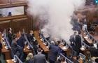 Косово ратифицировало договор о демаркации границы с Черногорией