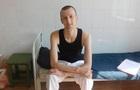 Кольченко выпустили из ШИЗО