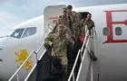 Во Львов прибыли миротворцы, выполнявшие задачи ООН в Конго