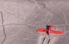 В США самолет жестко сел на пляже
