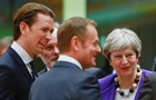 В ЕС поддержали обвинения Британии против России