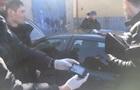 Во Львовской области полицейский погорел на взятке