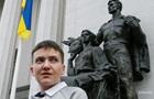 Савченко грозит пожизненное заключение - прокурор