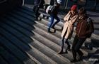 В Украине на выходных потеплеет до +9