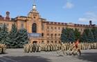 В Одессе нашли тело курсанта Военной академии