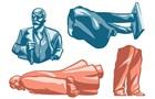 ProZorro виставив на продаж два пам ятники Леніну