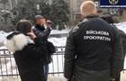 ГПУ задержала на взятке чиновника Минобороны