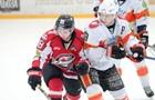 УХЛ: Кременчуг обыграл Донбасс в третьем матче финальной серии
