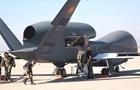 Самолет США провел разведку над Донбассом