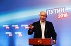 Путин знает, что делать дальше − Песков