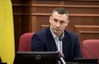 Кличко не исключает участия в выборах президента