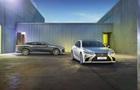 Новый Lexus LS: Опыт поколений