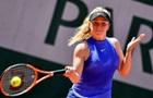 П ятеро українських тенісистів подали заявки на участь в Ролан Гаррос