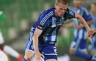 Бурда підписав новий контракт з Динамо