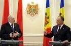 Президент Молдови хоче в країні  диктатуру, як у Білорусі