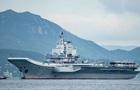 Варяг из Украины. У флагмана ВМС КНР нашли дефект