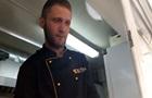 У Києві продавця фастфуду змусили вибачатися за  сепаратистську музику
