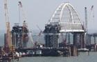 Стали відомі терміни відкриття Керченського моста для автомобілів