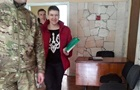 Савченко показали психиатру