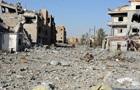 ВВС Ирака нанесли авиаудары по Сирии