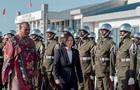 Король Свазиленд сменил название страны