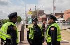 У США застрелили двох поліцейських в ресторані