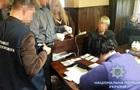В Запорожье задержана на взятке телефонистка Нацгвардии
