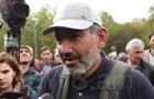 Пікетники у Вірменії оголосили про блокаду доріг