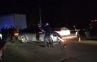 В Ивано-Франковске полиция с погоней задержала священника