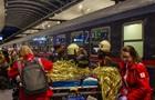В Австрии произошла авария поезда, травмированы 54 человека