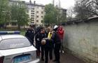 В Запорожье пьяный водитель сбил трех пешеходов