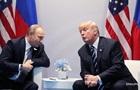 В Кремле на 100% исключили войну между Россией и США
