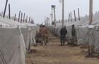 В Николаевской области на полигоне прогремел взрыв: ранен военный