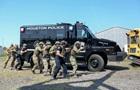 В США прошли совместные тренинги SWAT и украинского спецназа