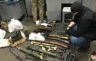 У Києві знешкодили ОЗУ, виробника зброї