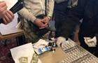 В Киеве россиянин вымогал у бизнесмена деньги за неразглашение компромата