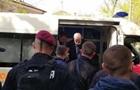ДТП в Кривом Роге: подозреваемый арестован