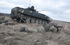 Сепаратисти обстріляли з танка район КПВВ Гнутове