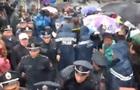 Протести в Єревані: відбулися нові сутички