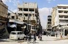 Франция обвинила РФ в фальсификации даных о химатаке в Сирии