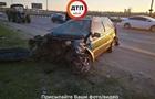 На мосту Патона в Киеве произошло ДТП: есть пострадавшие