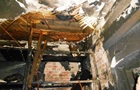 У Чернігові горіло СІЗО: евакуйовані 70 чоловік